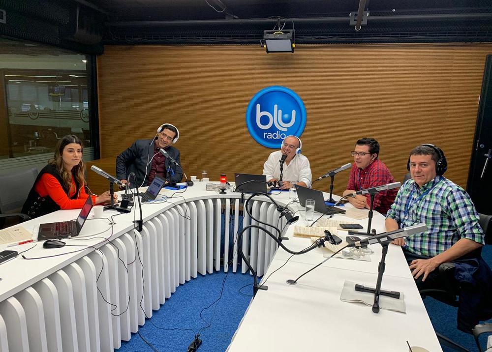 345404_Blu Radio. Blog Deportivo / Foto: BLU Radio