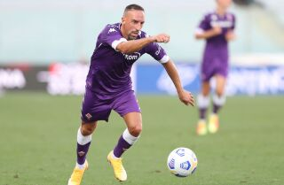 ACF Fiorentina v AC Reggiana - Pre-Season Friendly