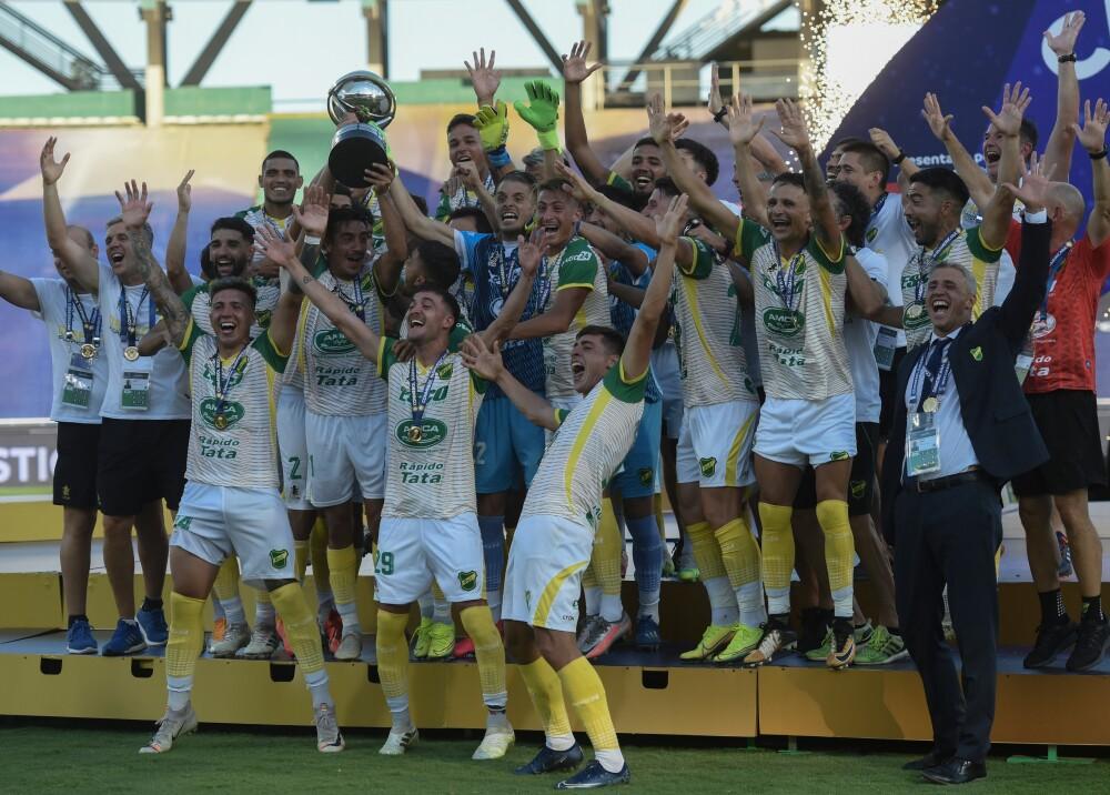 Defensa y Justicia Campeón Copa Sudamericana 2020 AFP.jpg