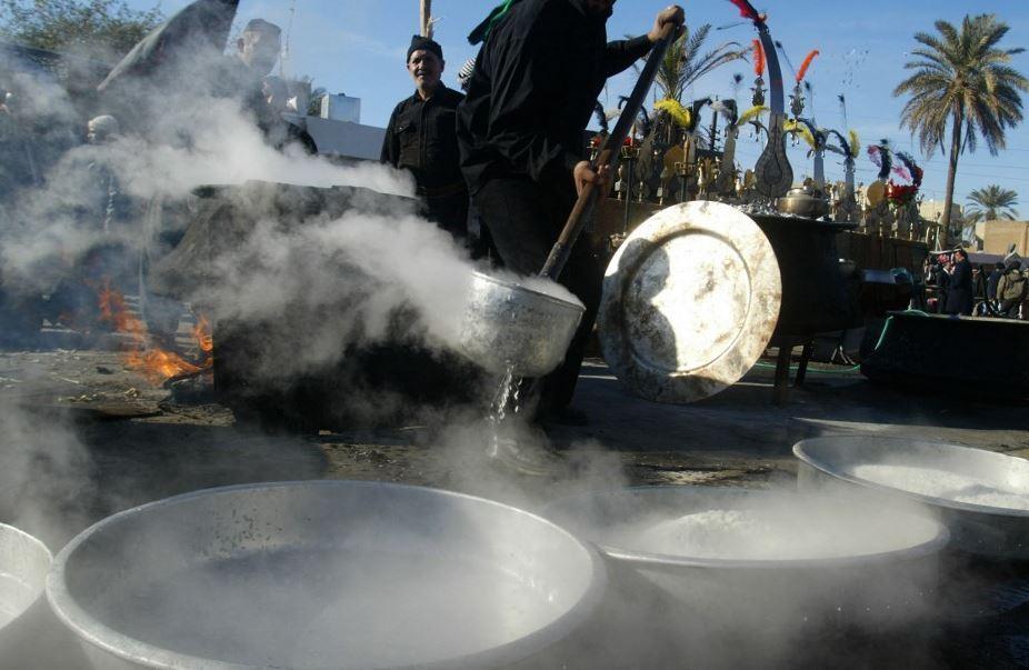 cocinero muere en iran