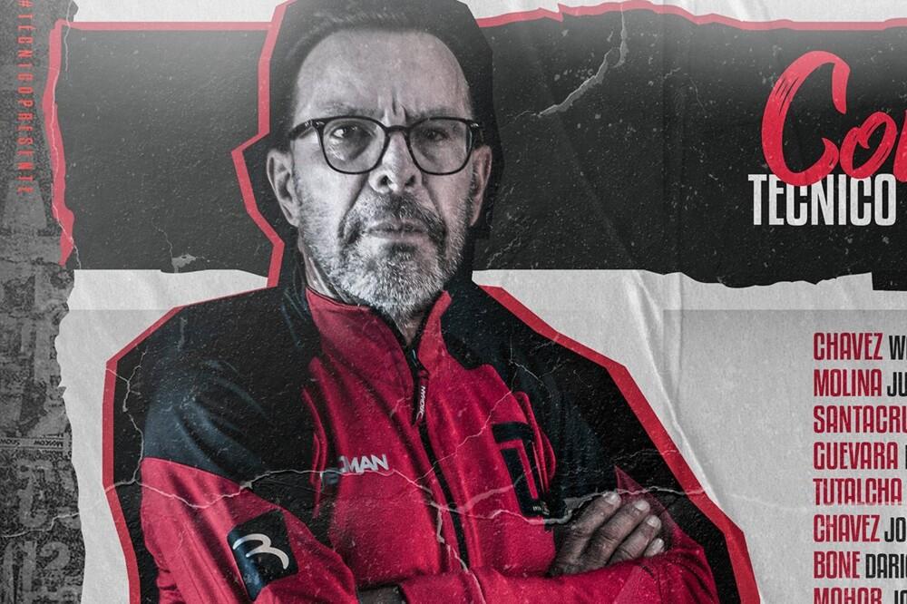 José 'Cheche' Hernández