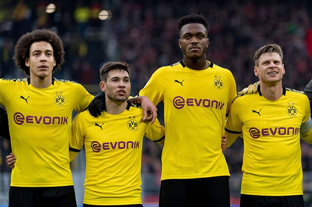 332036_Borussia Dortmund