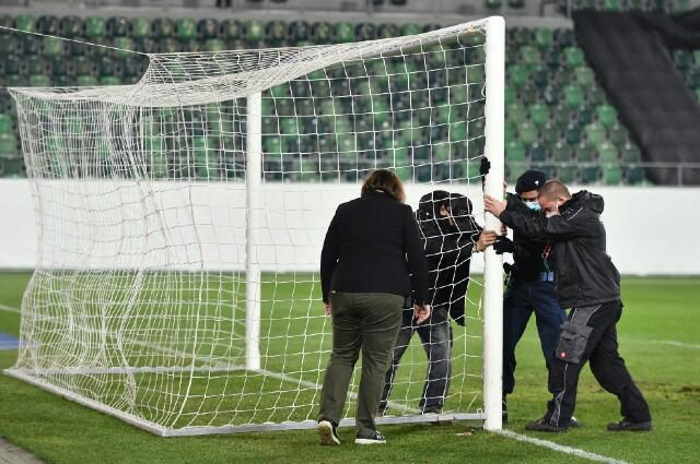 Cancha Suiza vs Lituania
