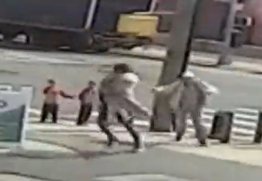 Hombre intentó raptar a una niña de 3 años