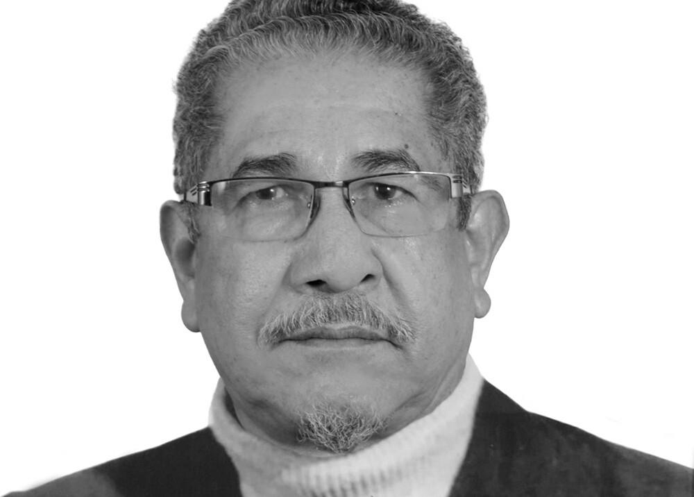Monseñor Humberto Lugo Argüelles