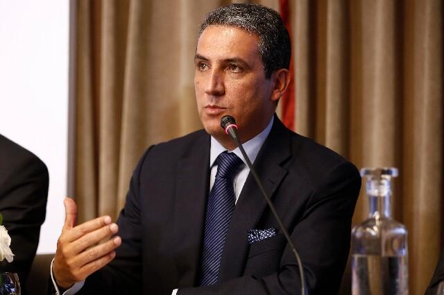 Fernando Jaramillo, presidente de Dimayor