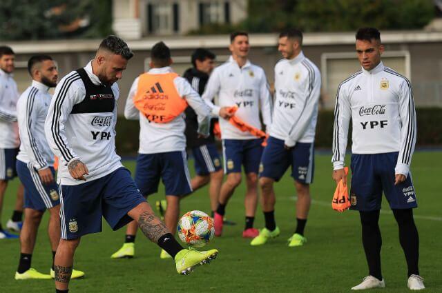 322895_Selección Argentina