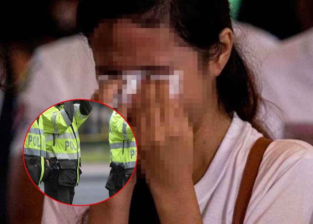 Abuso sexual de policías en un CAI de Bucaramanga / Foto: referencia AFP