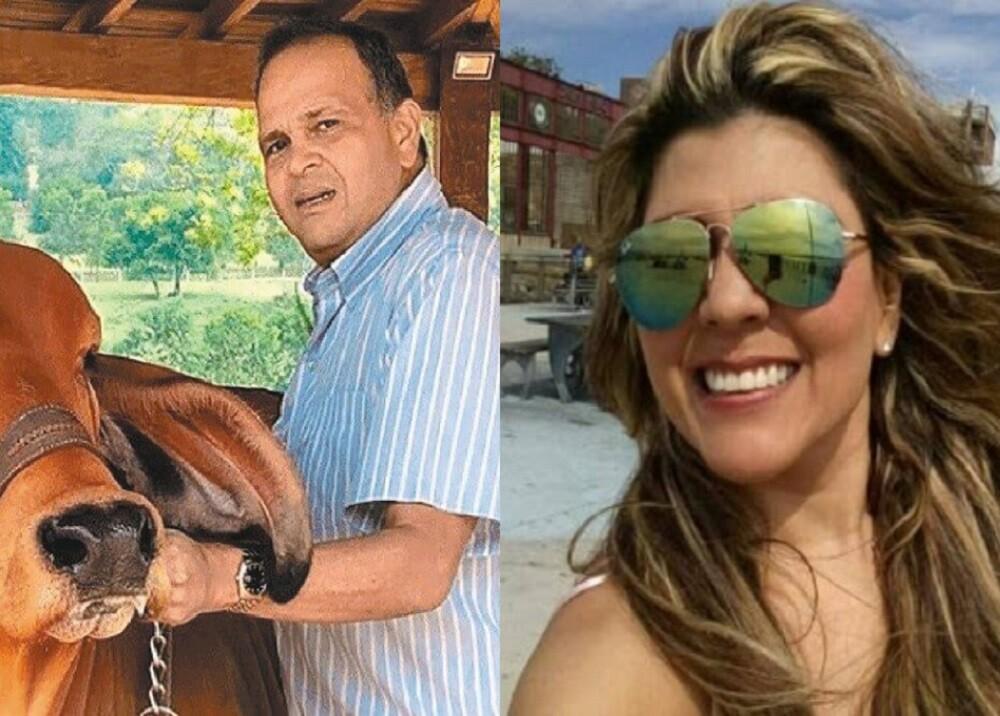 370312_BLU Radio: Sandra Aguilar- Ñeñe Hernández / Foto: Suministrada