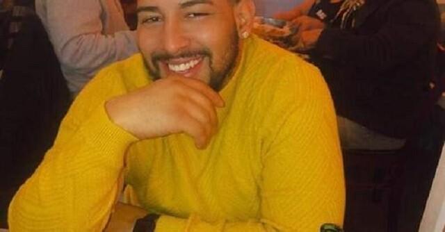 Félix José Almanzar Jiménez, dominicano hallado muerto en Medellín