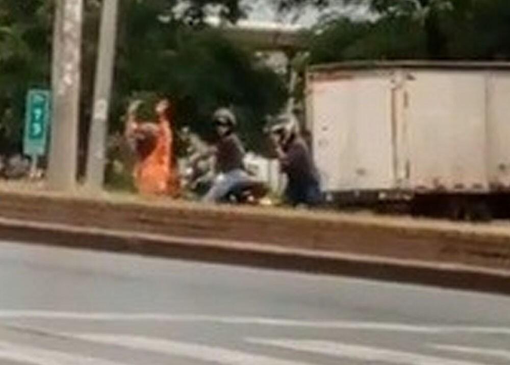 disparo contra policia retirado en barranquilla.jpg