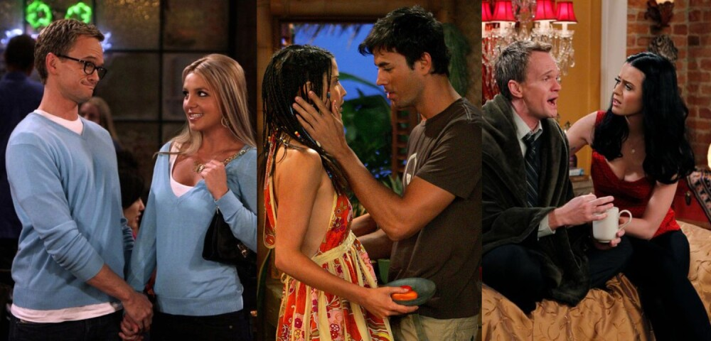 648330_HOW I MET YOUR MOTHER | BRITNEY SPEARS, ENRIQUE IGLESIAS, KATY PERRY