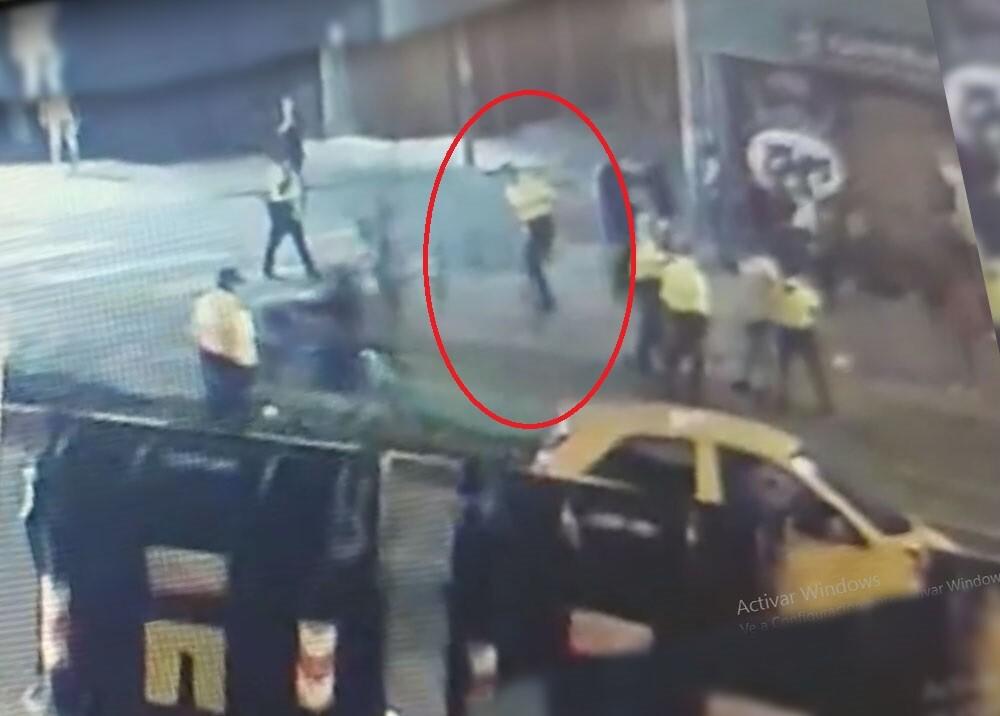 video de ataque a patrullero de la policia jose edilberto ocampo.jpg