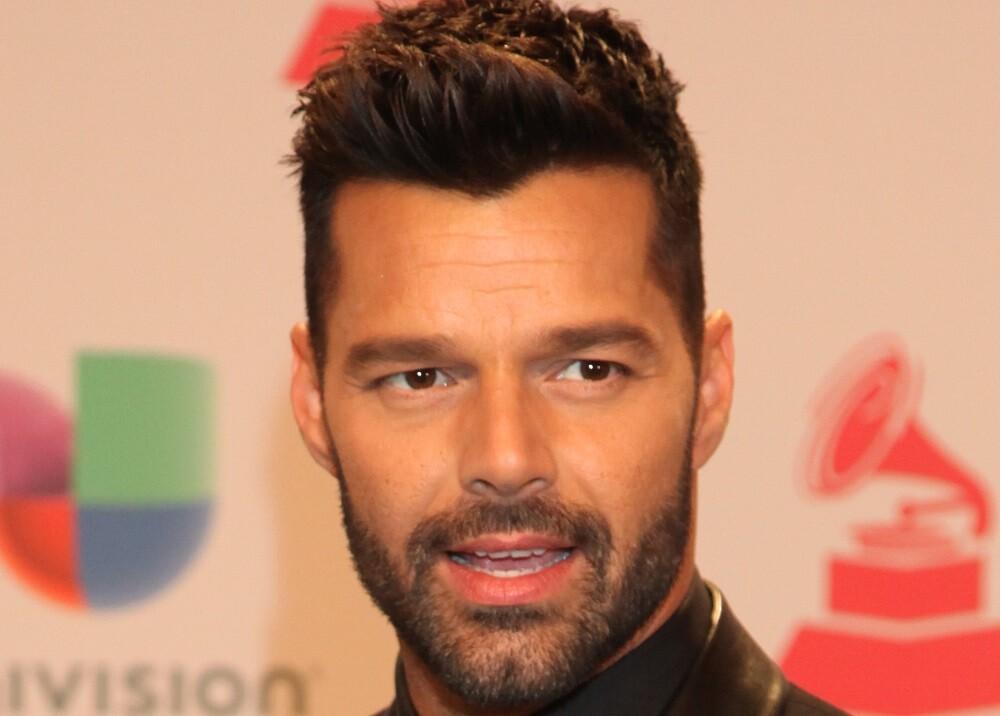 Ricky Martin /