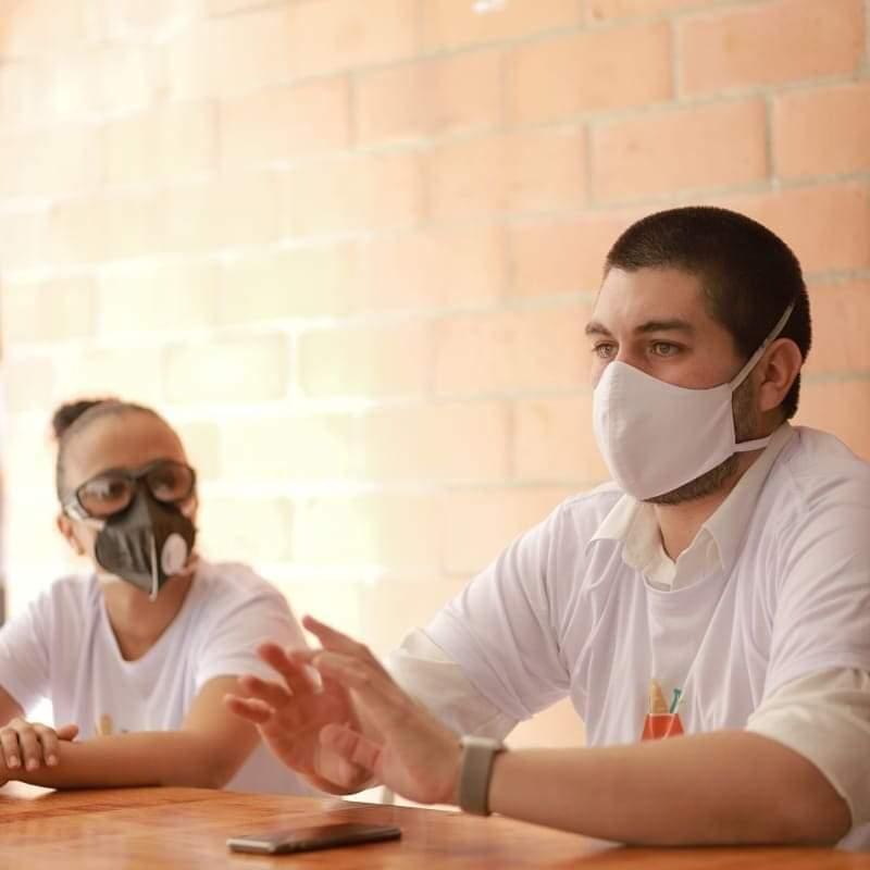 369786_Alcalde de Palmira, Óscar Escobar. Foto: Cortesía
