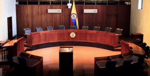 24640_Corte Suprema de Justicia / Foto: -AFP-