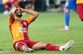 Galatasaray, derrota en Turquía