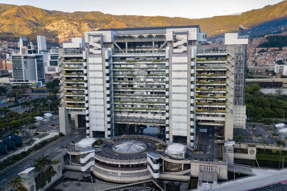 374129_Empresas Públicas de Medellín. / Foto: EPM