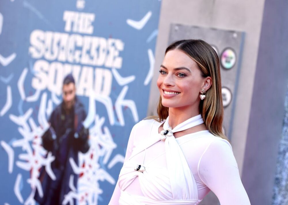 """Warner Bros. Premiere Of """"The Suicide Squad"""" - Red Carpet"""