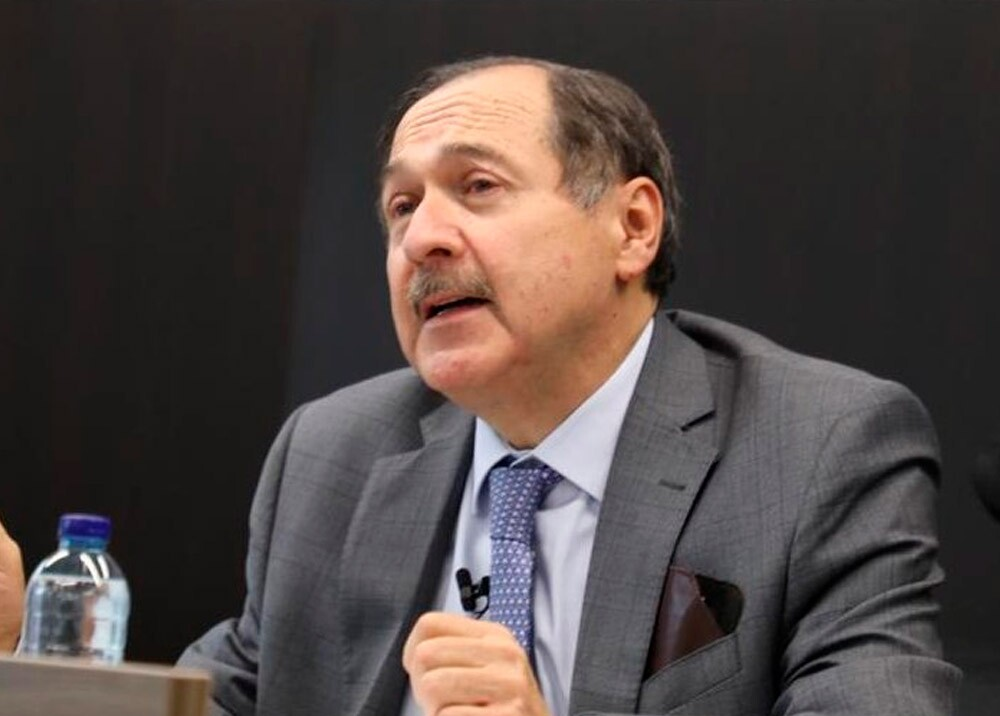 Magistrado Eduardo Cifuentes