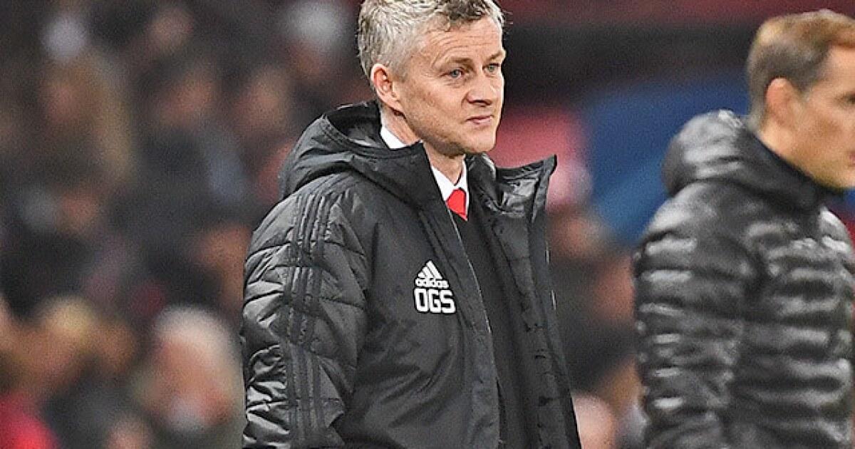 """Analizan el presente del Manchester United: """"A Solskjaer se le acaba la magia"""""""