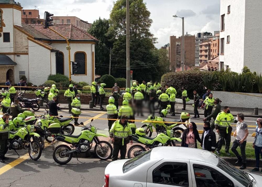 Balacera en Bogotá. Foto suministrada.jpg