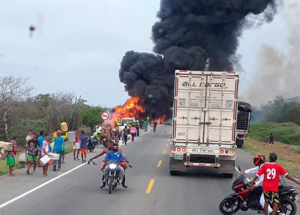 370148_Tragedia en Tasajera // Foto: suministrada