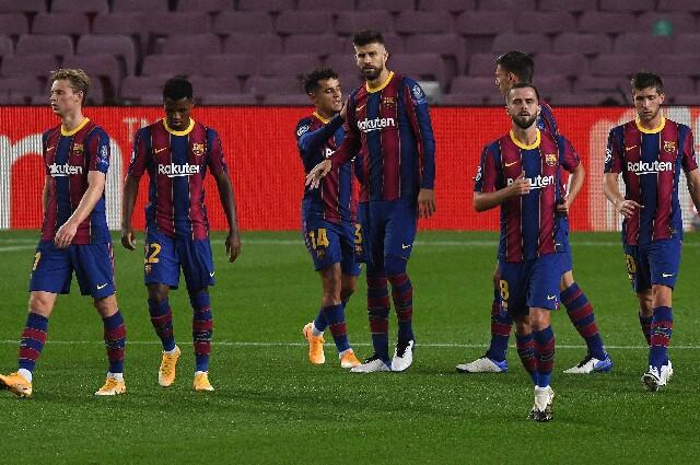 Pjanic, con la camiseta del Fútbol Club Barcelona