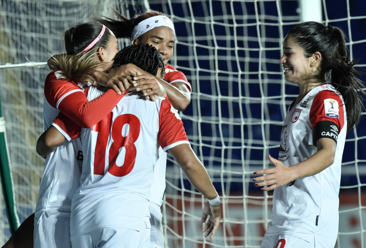 Siga EN VIVO el sorteo de la Copa Libertadores femenina 2021