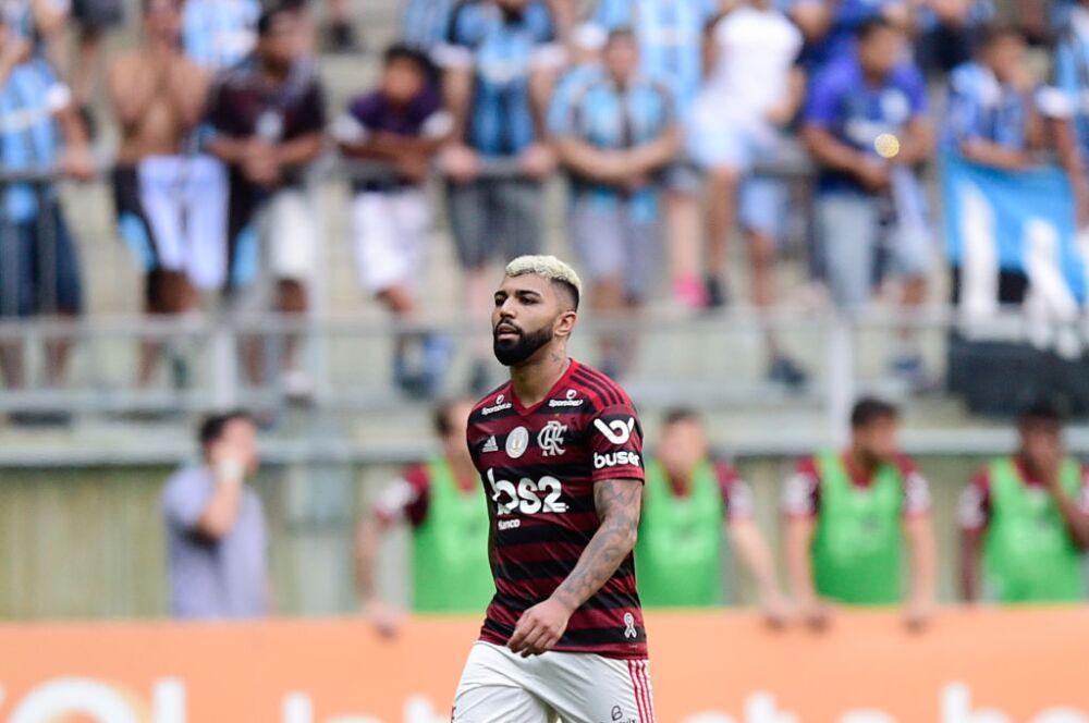 Gremio v Flamengo - Brasileirao Series A 2019