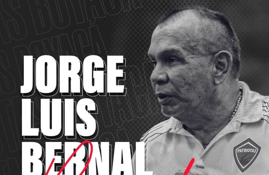 Jorge Luis Bernal PAtriotas.JPG