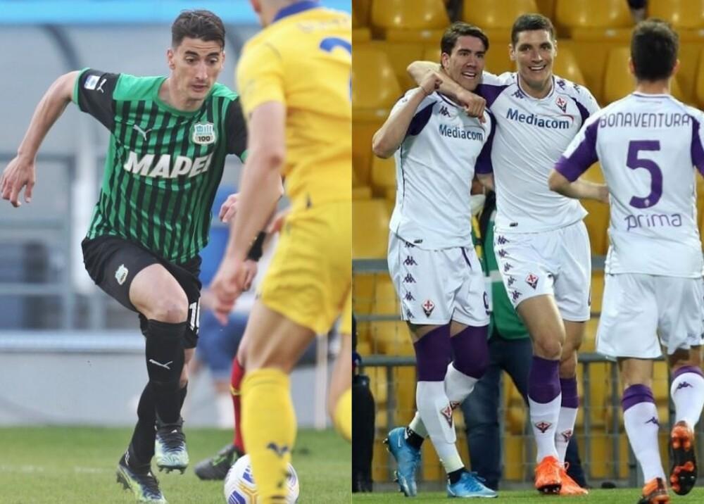 Sassuolo y Fiorentina Foto SassuoloUS - acffiorentina.jpg