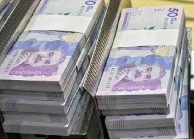 Dinero :Foto: AFP, imagen de referencia.jpeg
