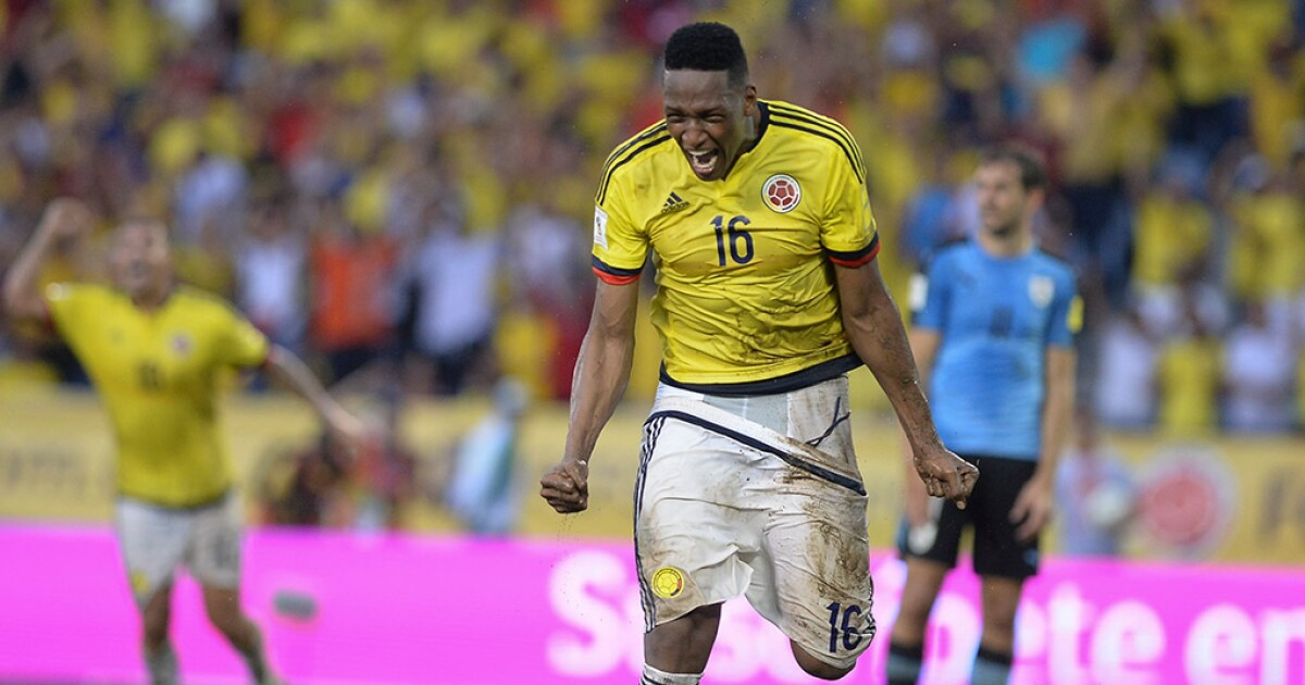 ¿Qué tanto sabe de los partidos entre las selecciones de Colombia y Uruguay? acá nuestra trivia
