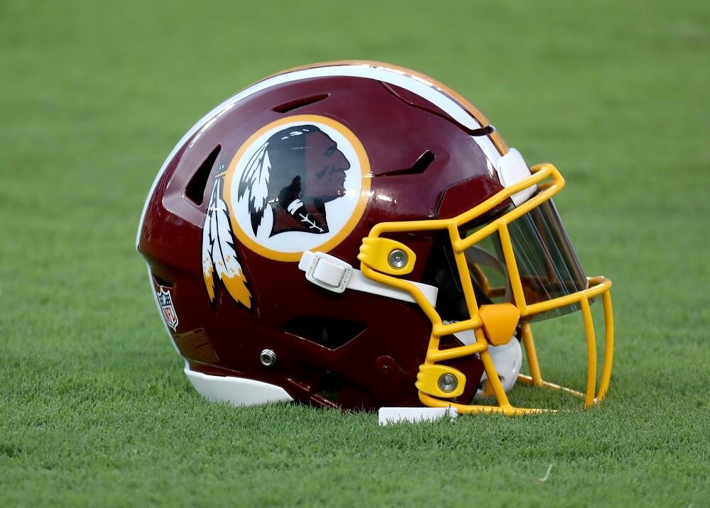 370939_Redskins. Foto: AFP
