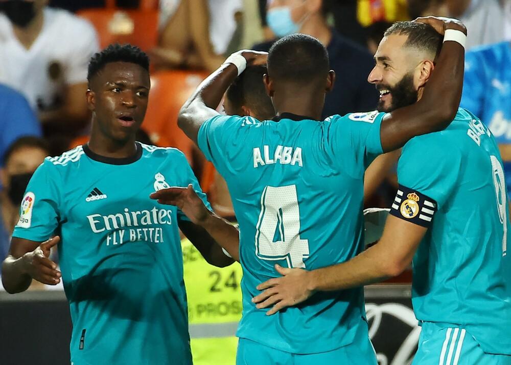 Real Madrid remontó el partido contra Valencia Foto AFP.jpg