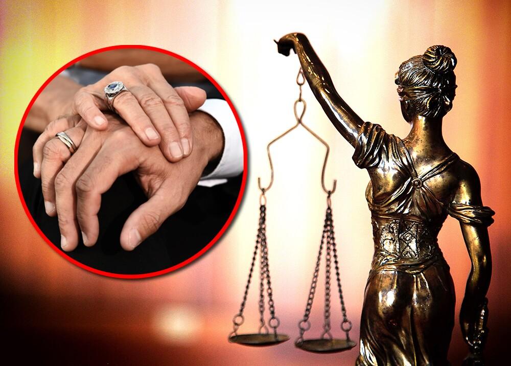 343934_BLU Radio // Corte Suprema falla sobre 'matrimonios simulados' // Fotos: AFP - Rama Judicial, imágenes de referencia