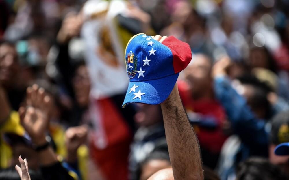 Migrantes venezolanosFoto AFP, referencia.jpeg