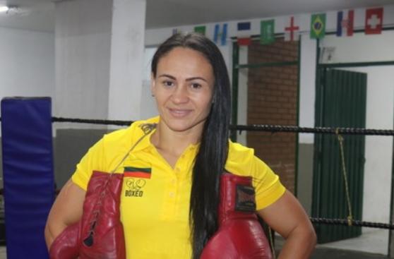 Jenny Arias representará a Colombia en los Juegos Olímpicos de Tokio 2020.