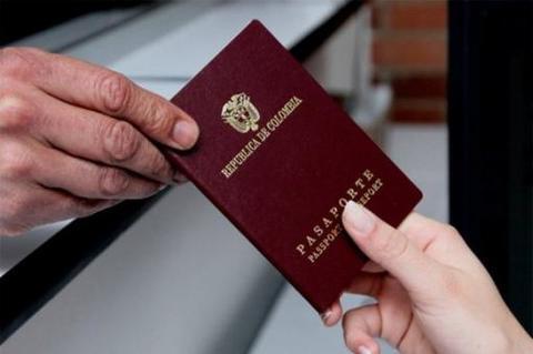 357829_Pasaporte-Visa // Cancillería