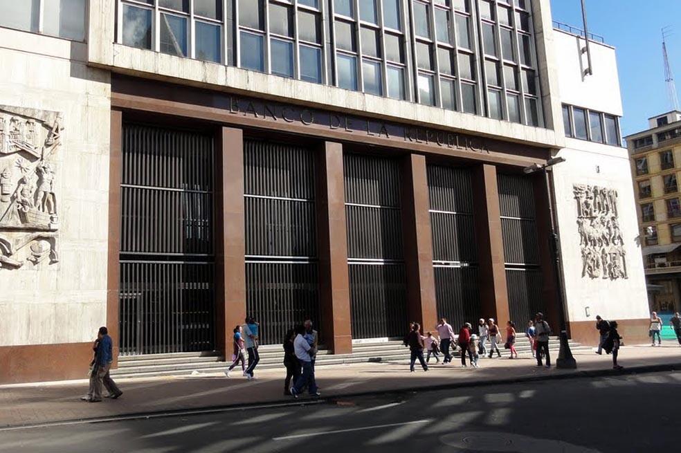 296126_BLU Radio. Banco de la República // Foto: El Espectador