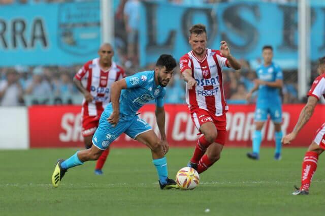 295972_Belgrano vs Unión