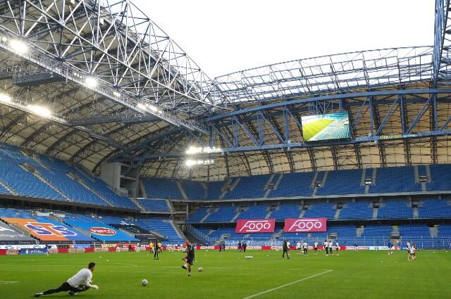Estadio de Poznan