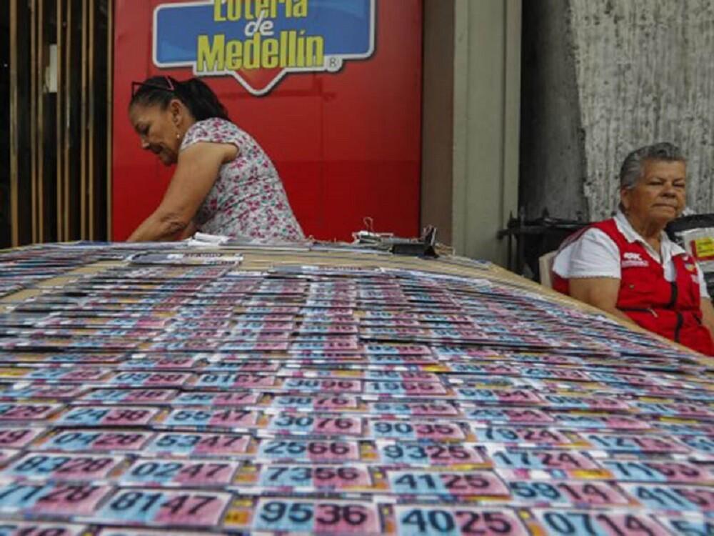 363099_Lotería de Medellín. Cortesía