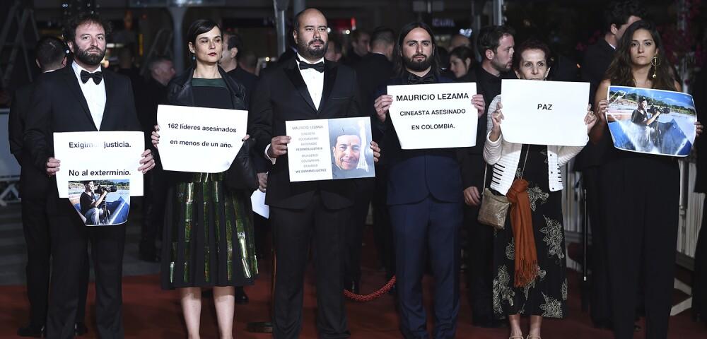 644604_Cine colombiano en 2019 - Foto: Pascal Le Segretain/Getty Images