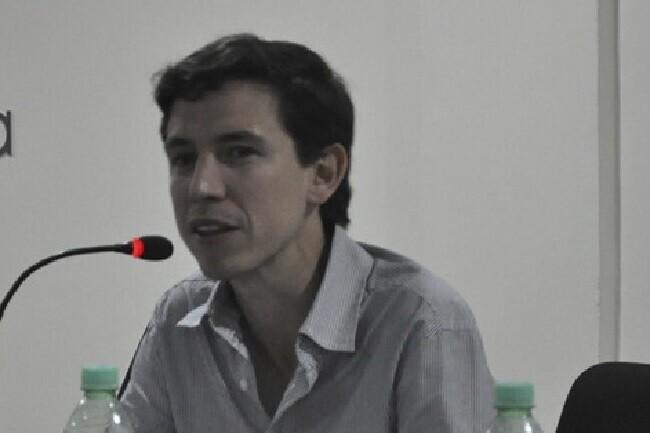 suspenden audiencia contra Enrique Vives Caballero
