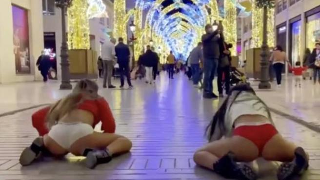 Twerking Málaga