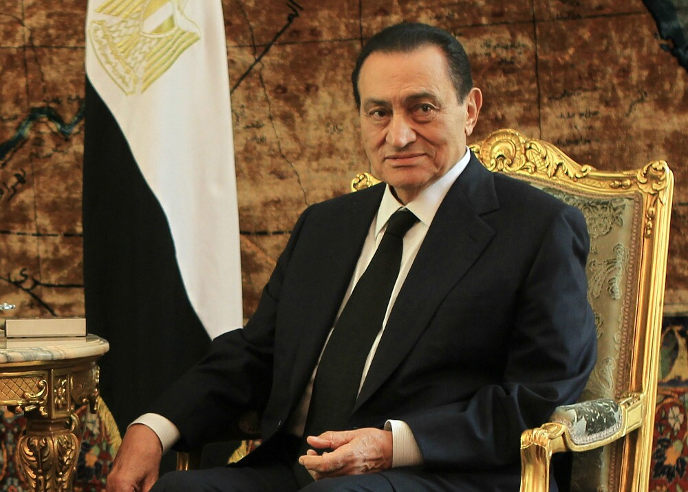 280704_BLU Radio, Foto: Mubarak / AFP