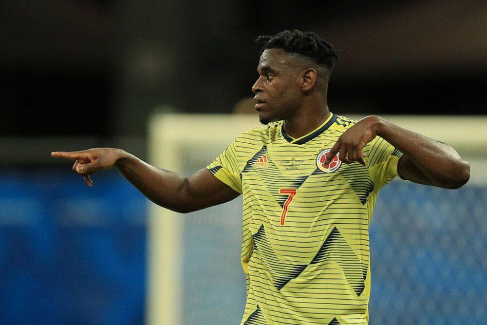 Colombia v Paraguay: Group B - Copa America Brazil 2019