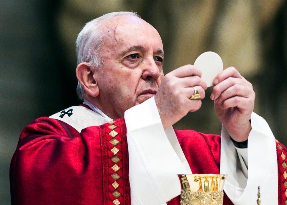 24566_Foto: papa Francisco / AFP